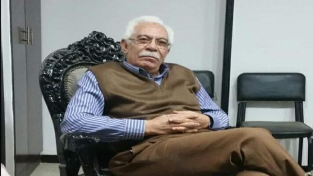 رئيس لجنة الحريات بنقابة المحامين وعضواتحاد المحامين العرب يشيد بقرار الرئيس السيسى بدعم الفلسطينين بنصف مليار دولار